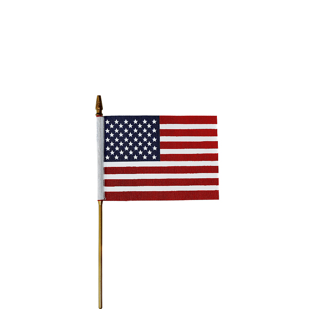 c98ee0f642ec Small American Flag 6in x 4in