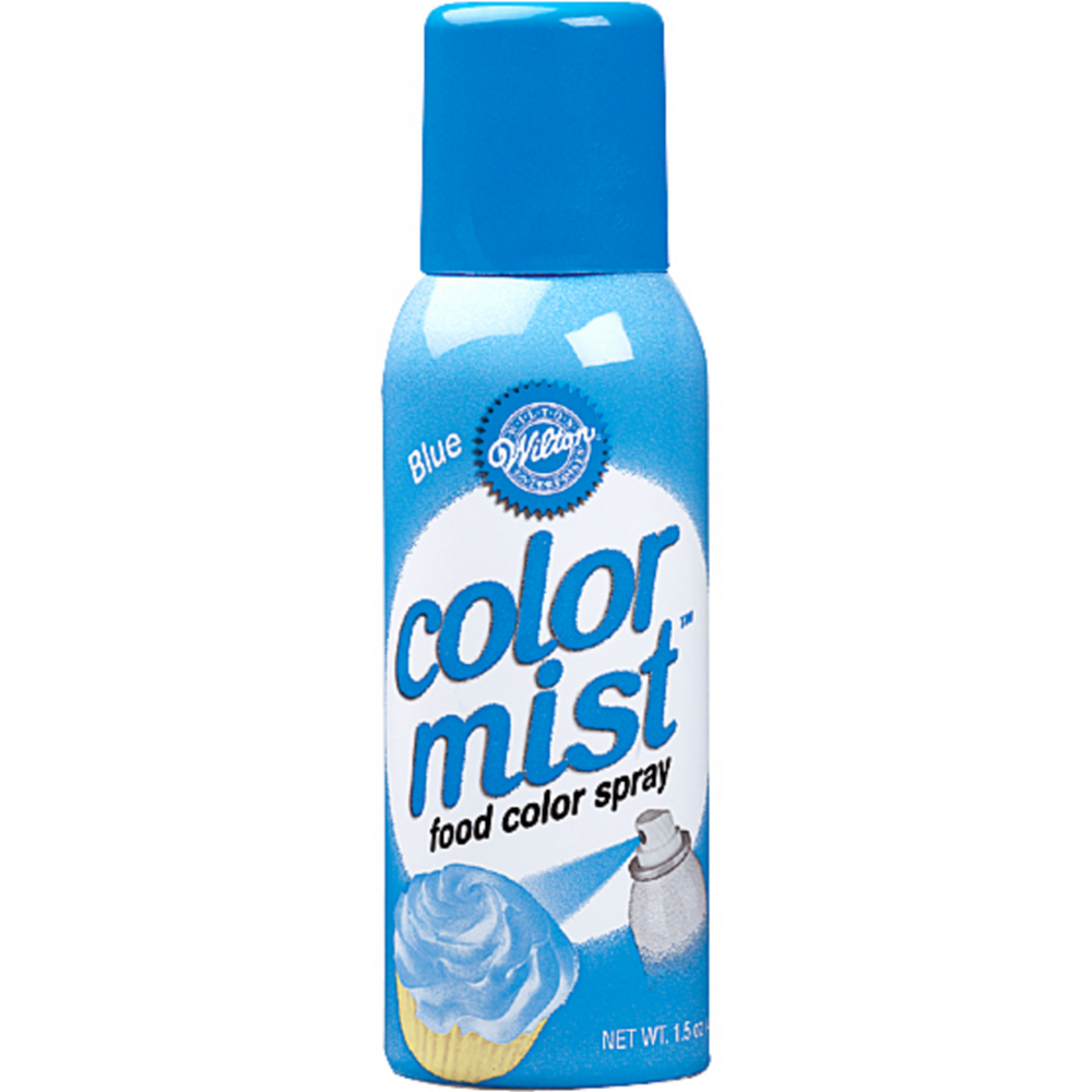 Wilton Blue Color Mist Image 1