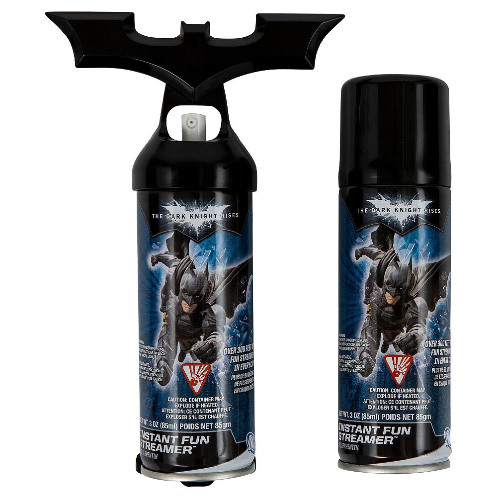 Dark Knight Batman Streamer Kit Image #1