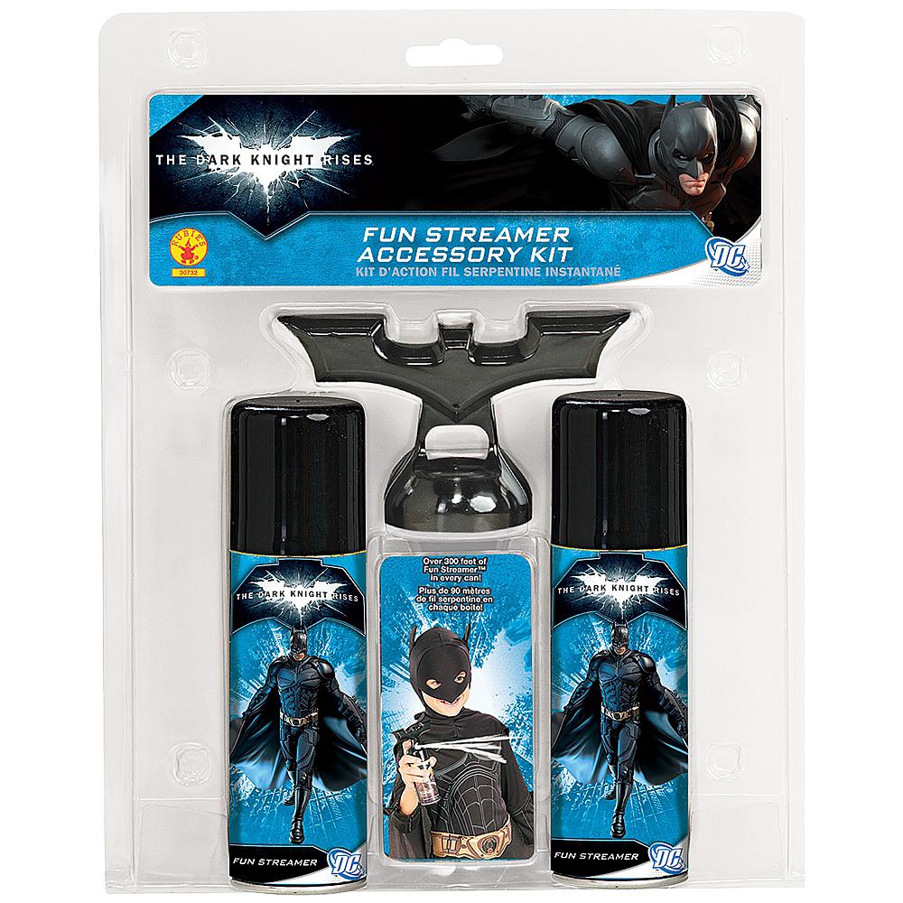 Dark Knight Batman Streamer Kit Image #2