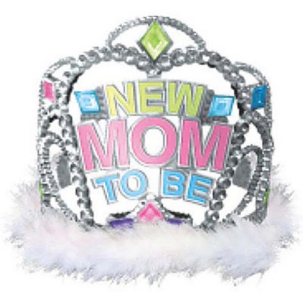 New Mom to Be Tiara Image #1