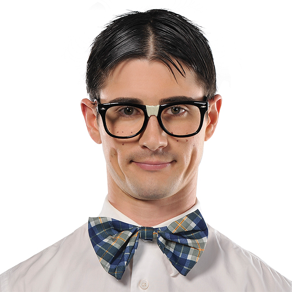 Class Nerd Glasses Party City Canada