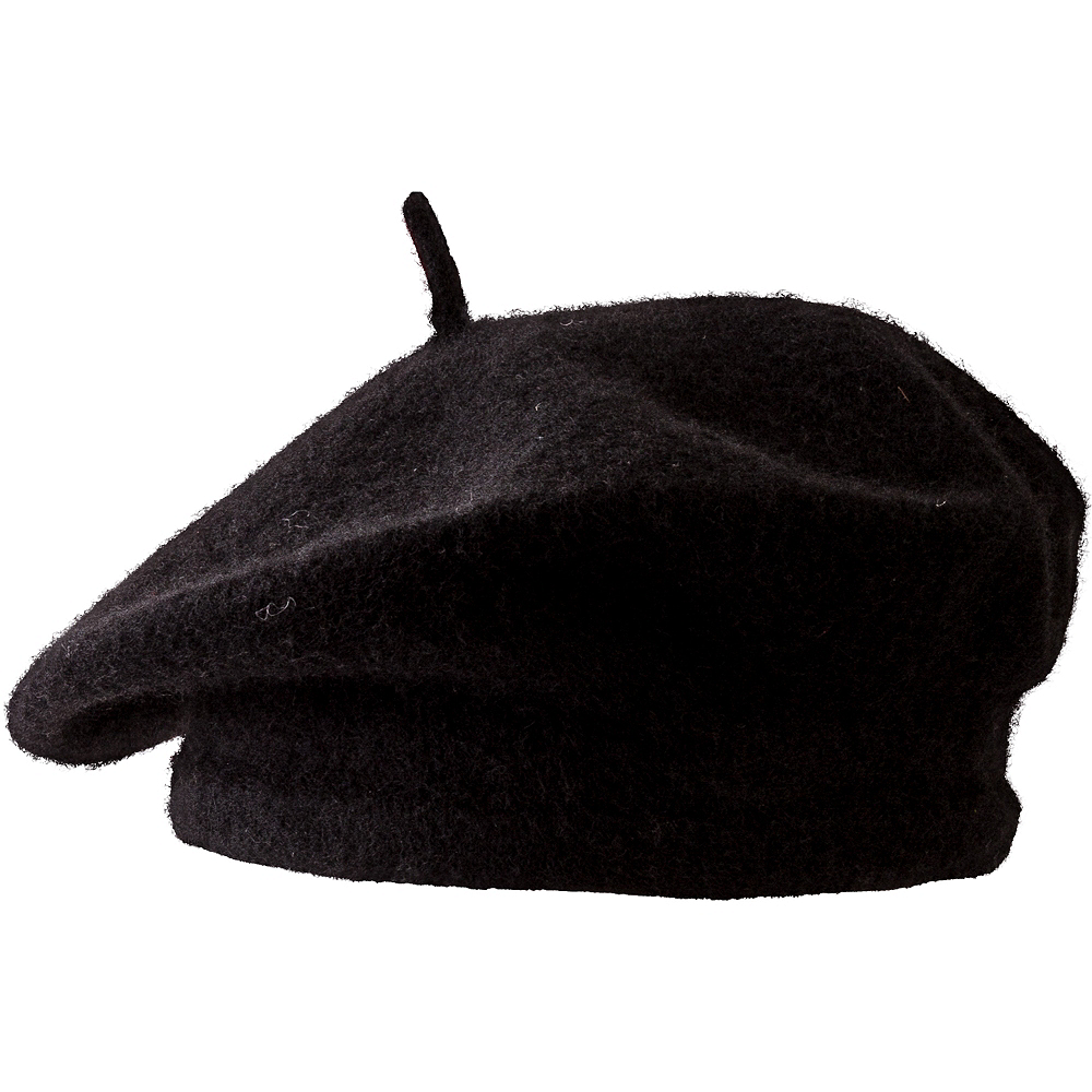 cace67985a691 Classic Beret 10 1 2in