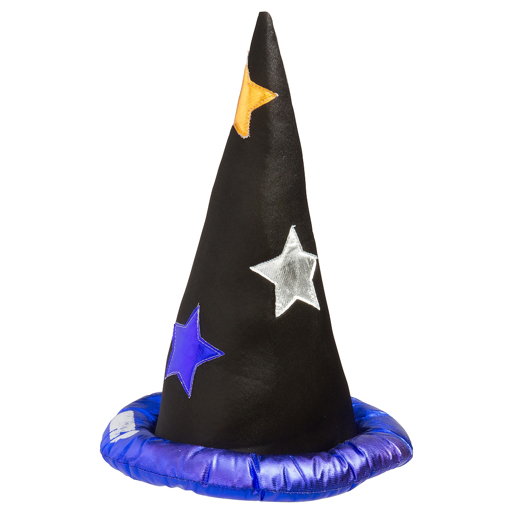 Nav Item for Wizard Hat Image #1