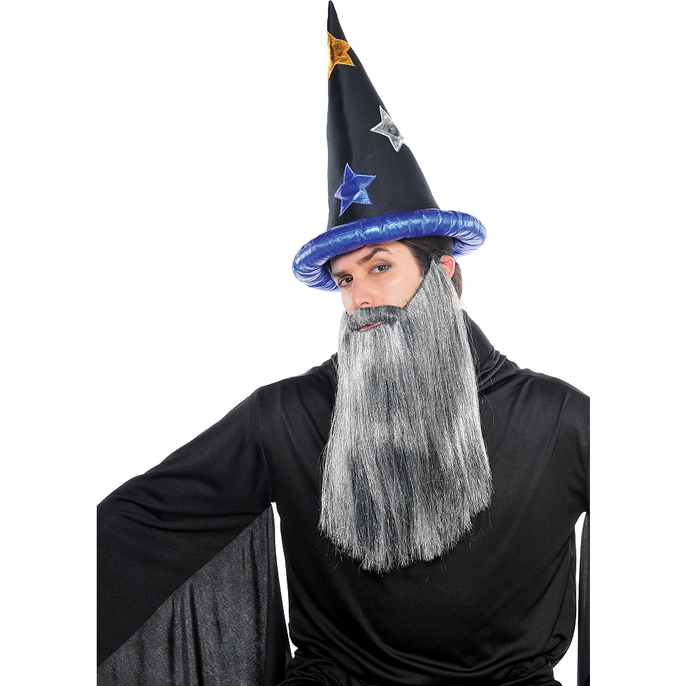Nav Item for Wizard Hat Image #2