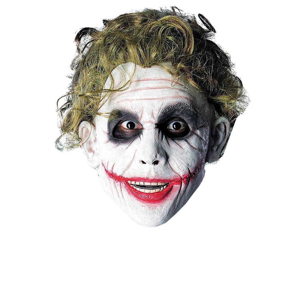 1c7aef4a6a0cf Joker Wig for Adults | Party City