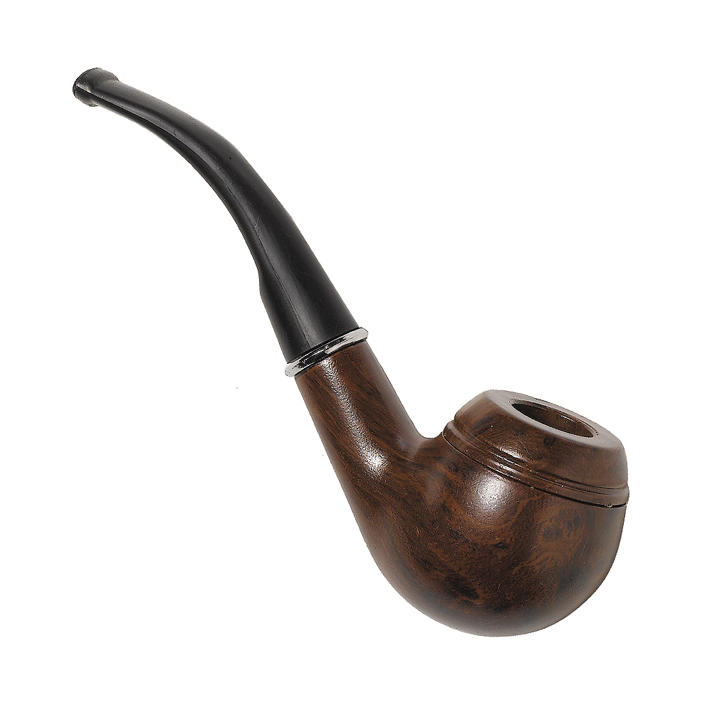 Gentleman's Ball Pipe Image #1