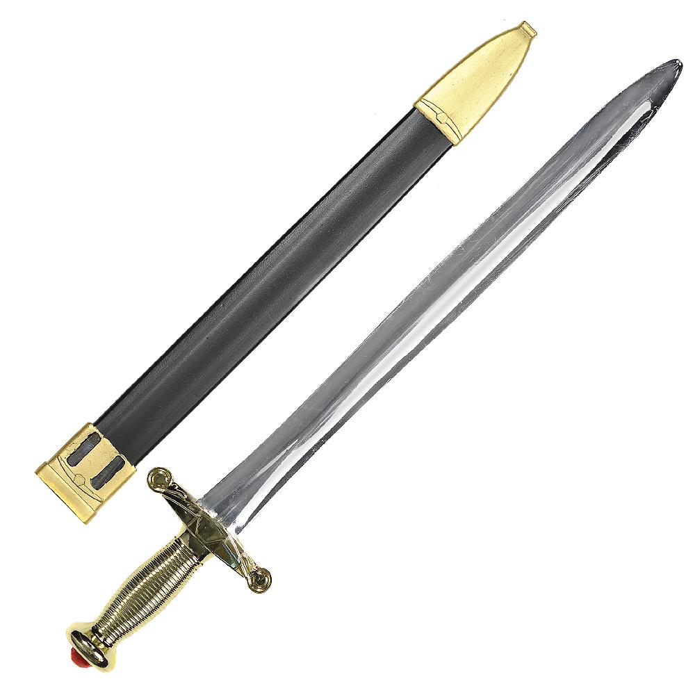 Knight Sword Image #1