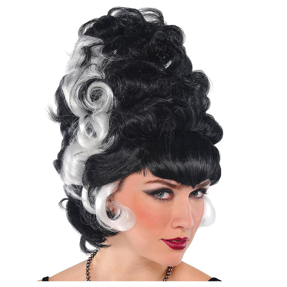 Transylvania Bride Wig Image #1