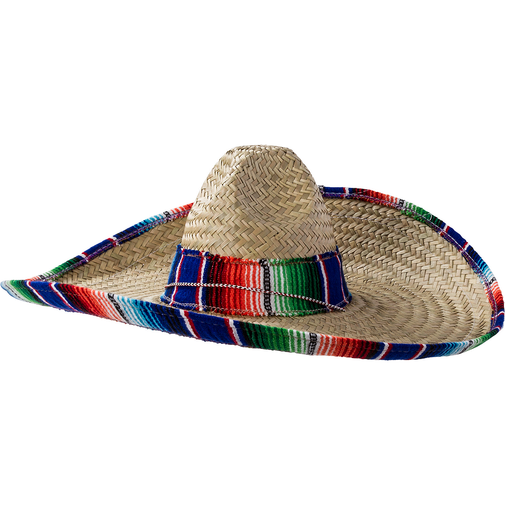 Nav Item for Mexican Sombrero Image #1