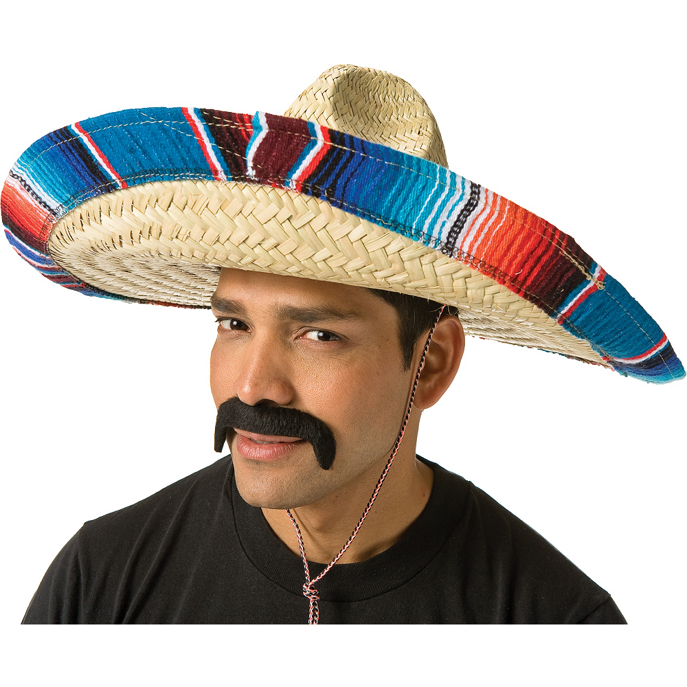 Nav Item for Mexican Sombrero Image #2