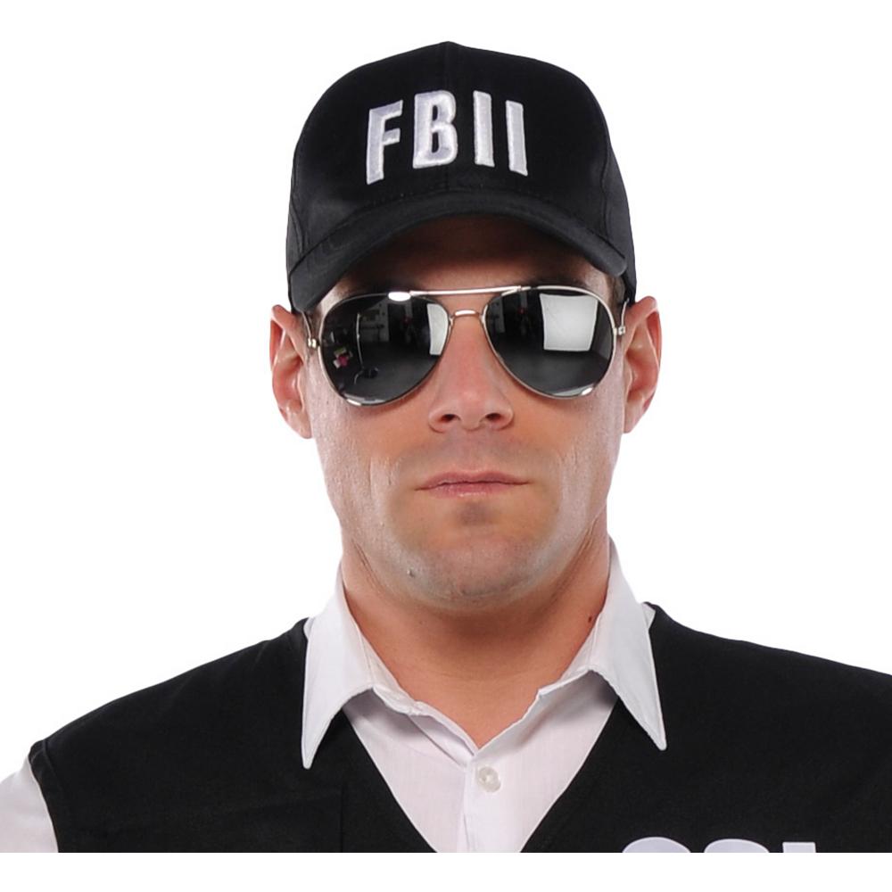 FBII Forensic Hat Image #2