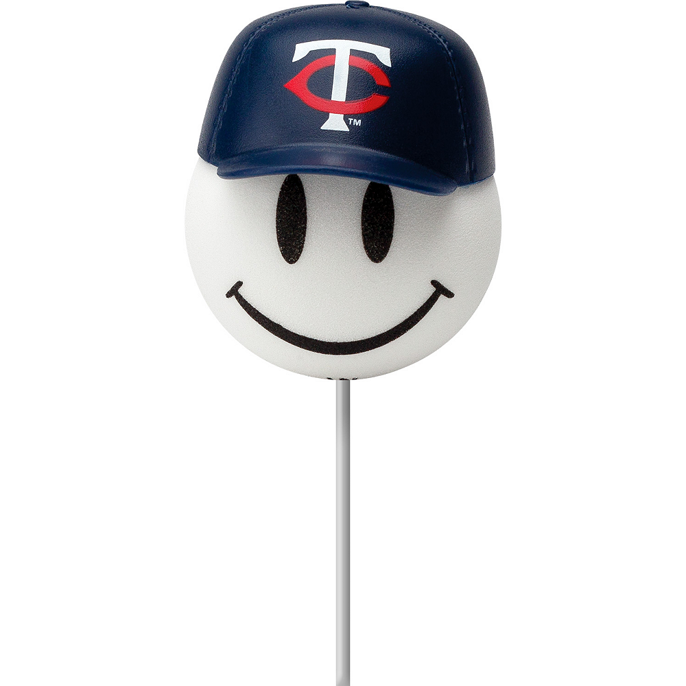 Minnesota Twins Antenna Topper Image #1