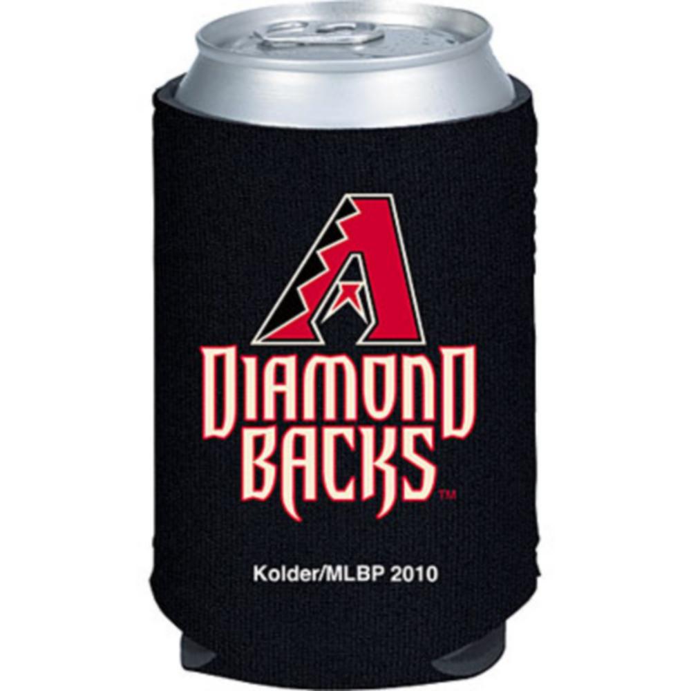 Arizona Diamondbacks Can Coozie Image #1
