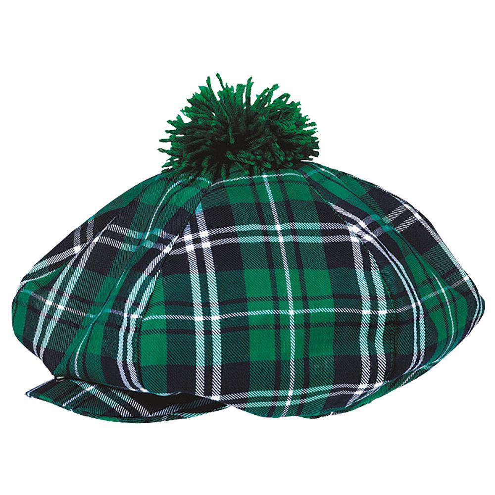 St. Patrick's Day Gatsby Hat Image #1