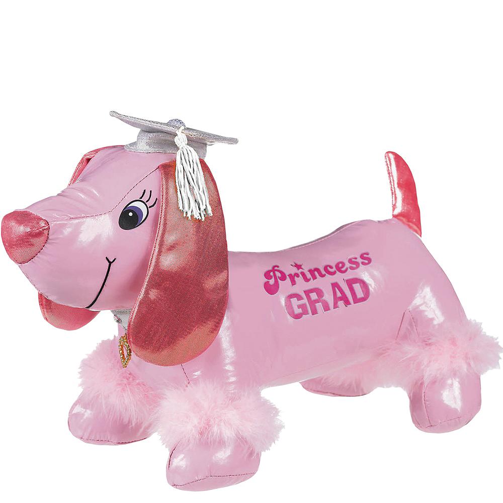 Graduation Autograph Princess Dog Image #1