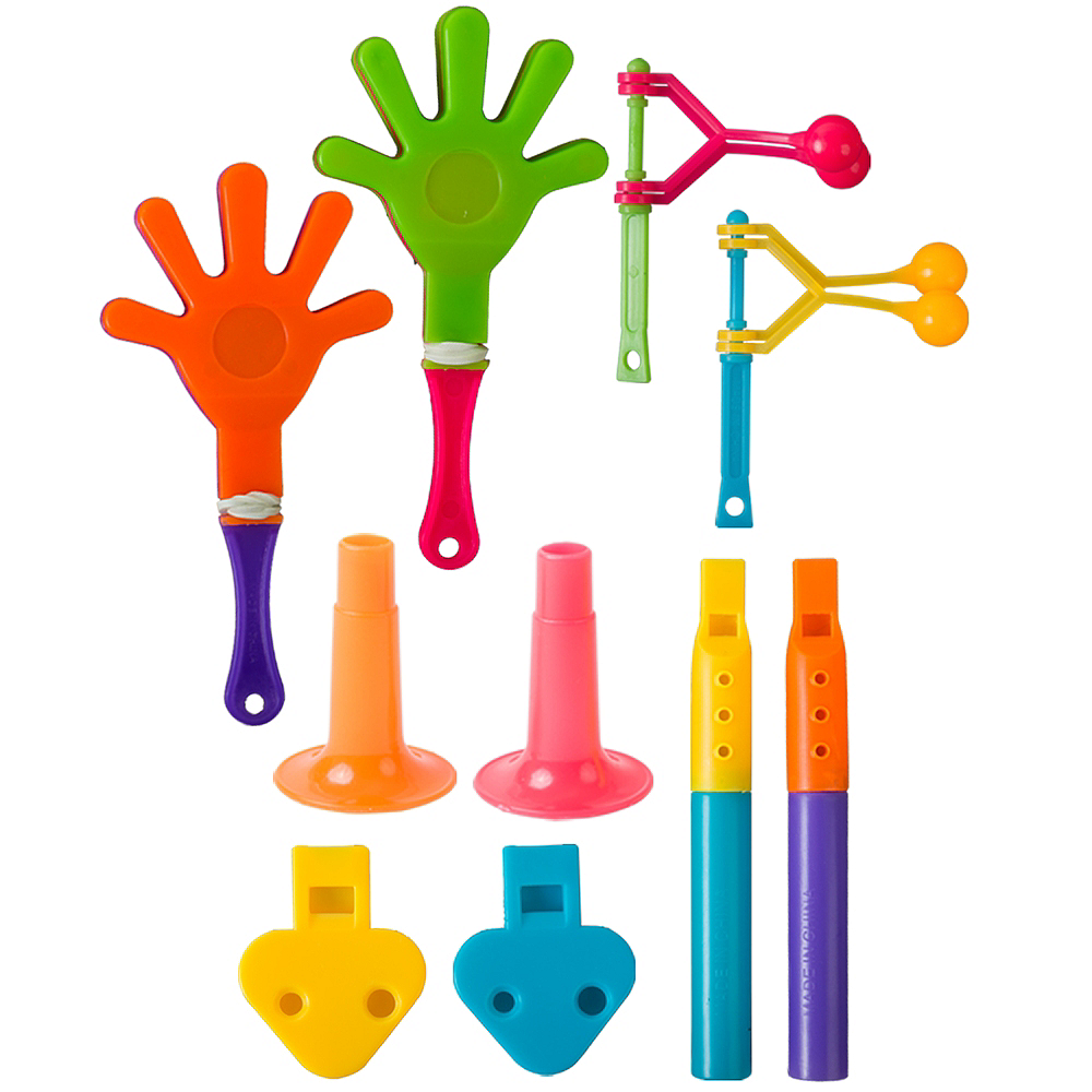 Party Noisemakers 100ct Image #1