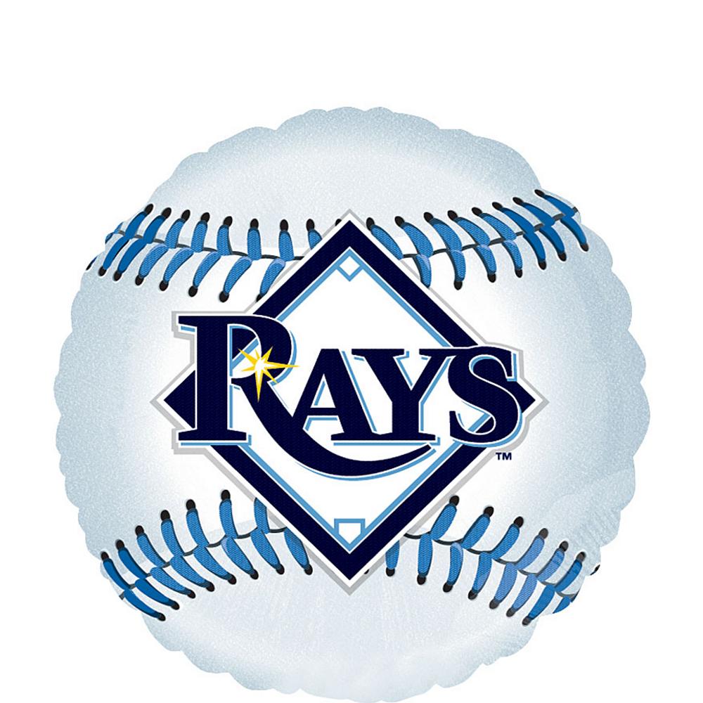Tampa Bay Rays Balloon - Baseball Image #1