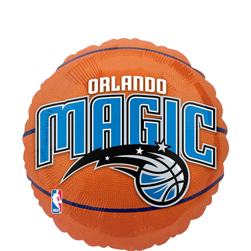 Orlando Magic Balloon - Basketball Image #1