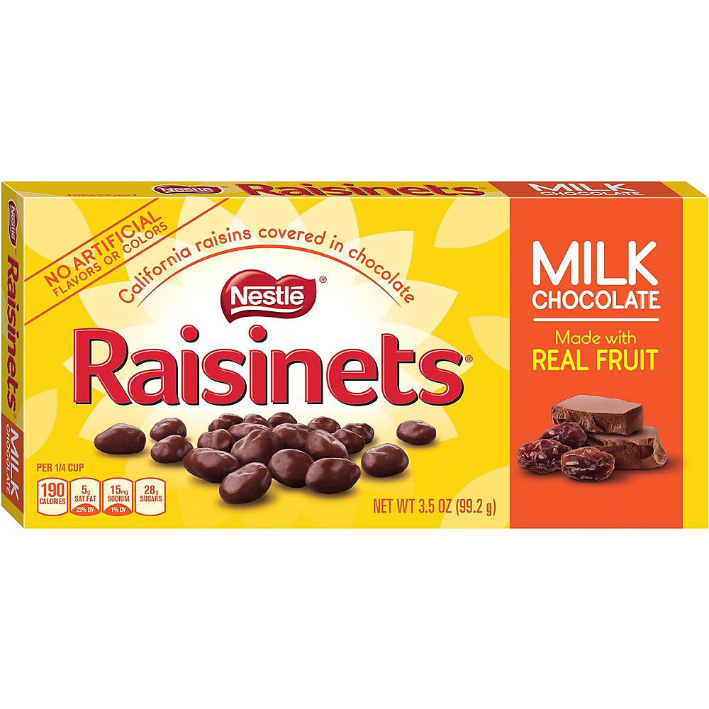 Milk Chocolate Raisinets Image #1