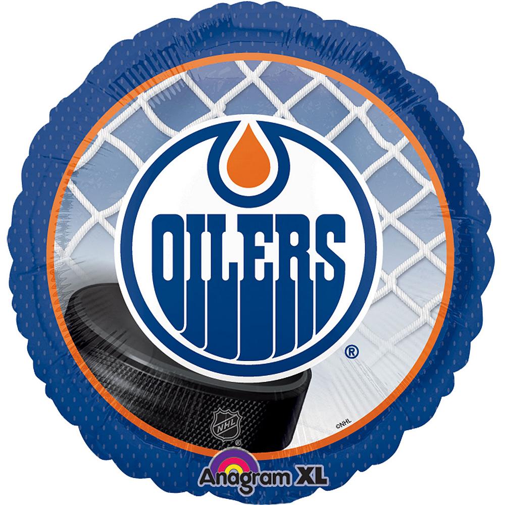 Edmonton Oilers Balloon Image #1