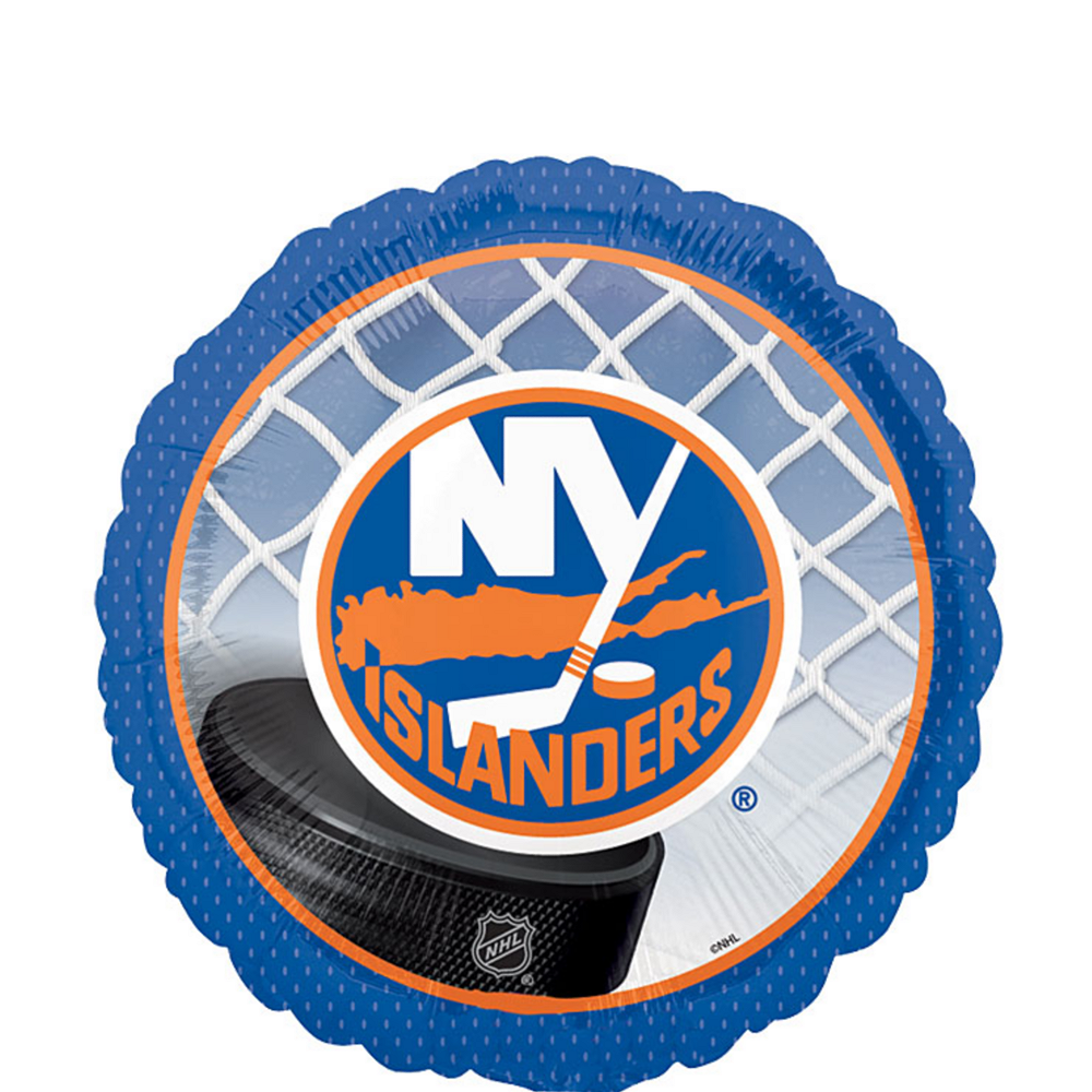 New York Islanders Balloon Image #1