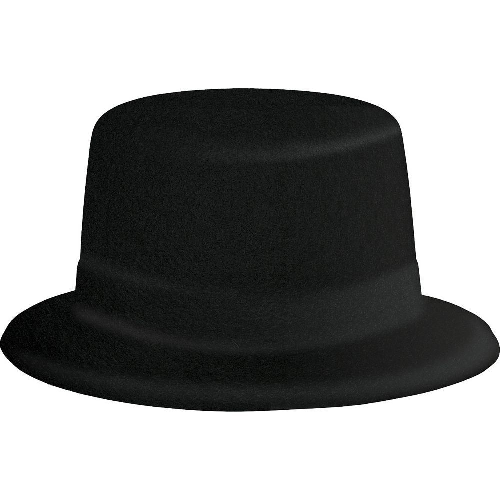 7aeba758c Black Top Hat