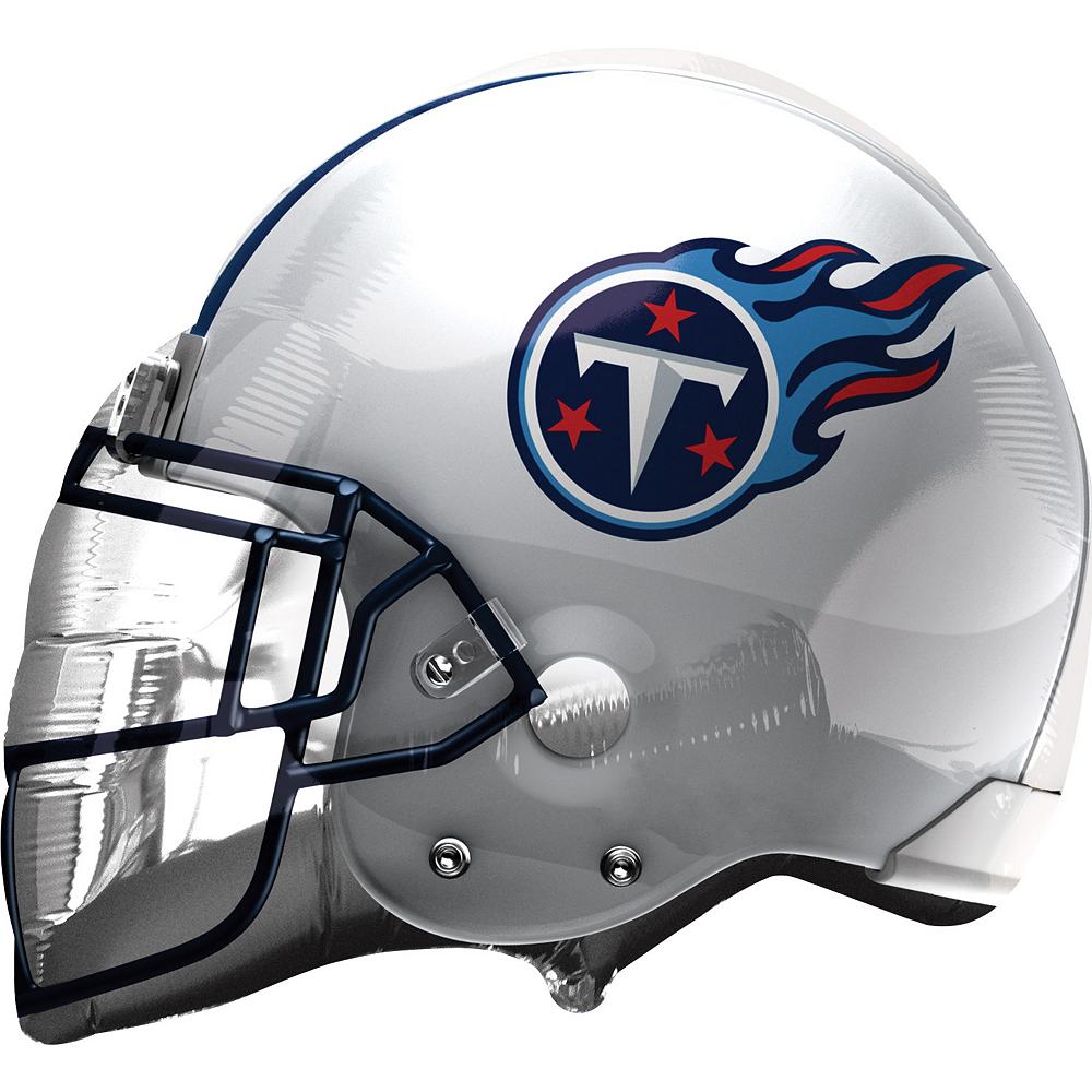 Tennessee Titans Balloon - Helmet Image #1