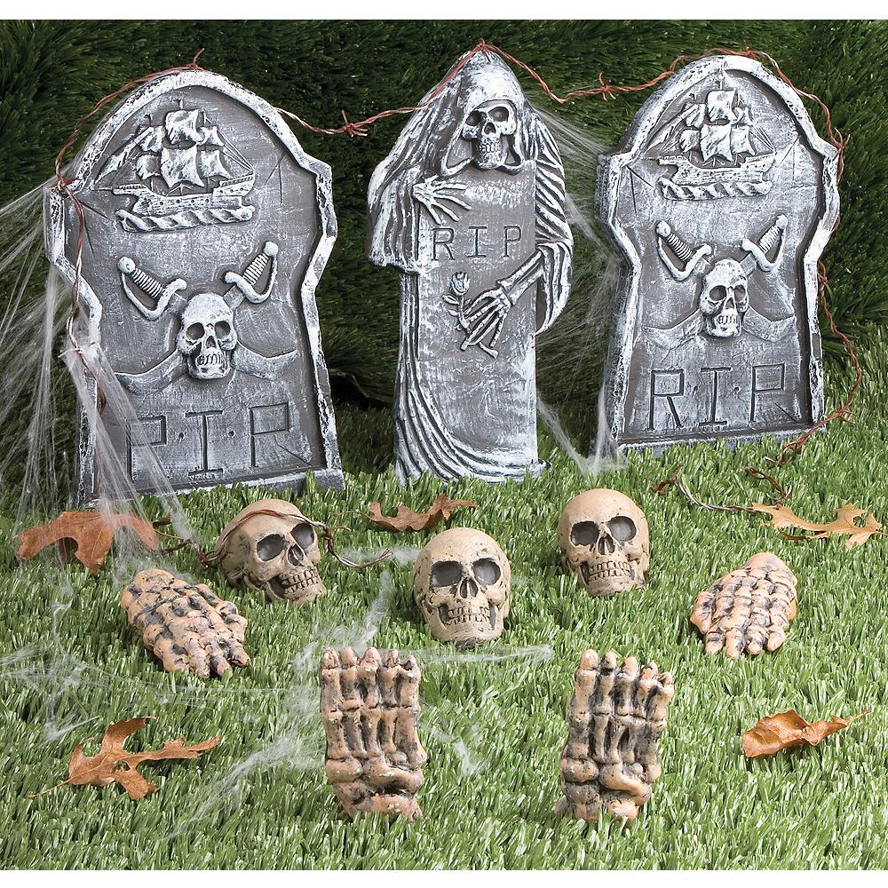 Cemetery Kit 12pc Image #1