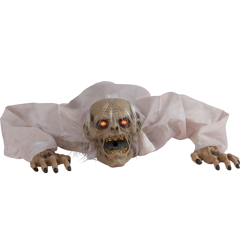Graveyard Ghoul Fogger Cover Image #1