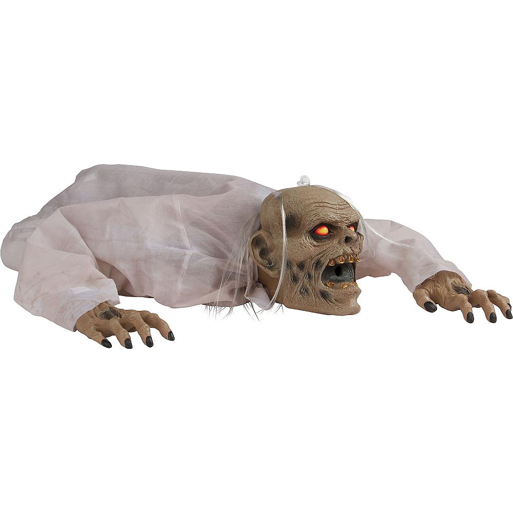 Graveyard Ghoul Fogger Cover Image #2