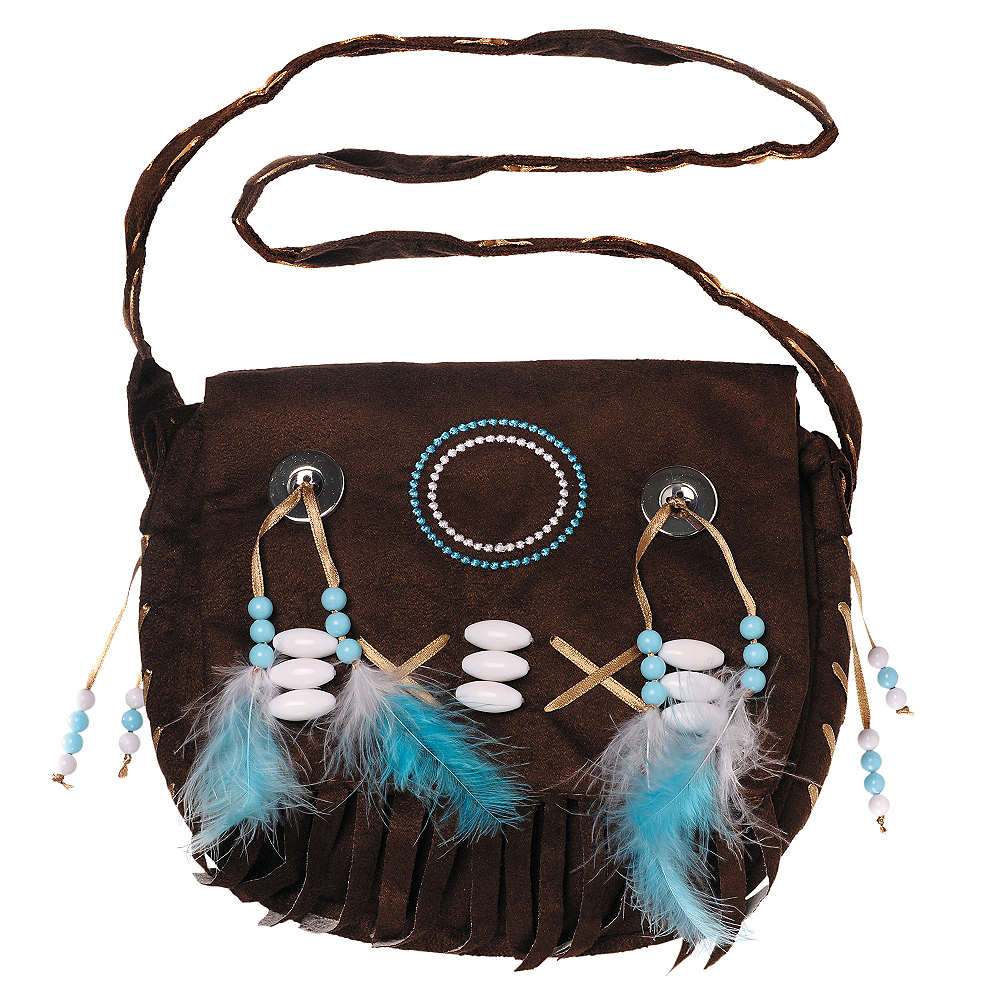 Native American Handbag Image #1