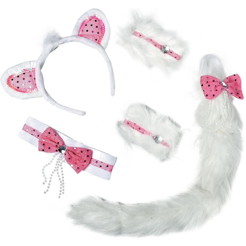 Princess Kitty Accessory Kit - Cat Image #2