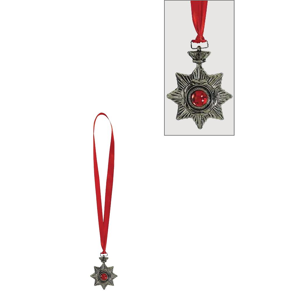 Deluxe Vampire Medallion Image #1