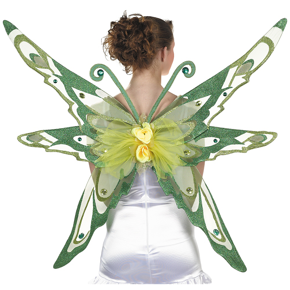 Woodland Fairy Wings Image #1