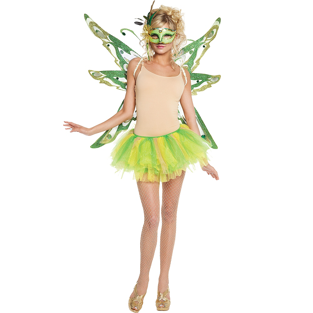 Woodland Fairy Wings Image #2
