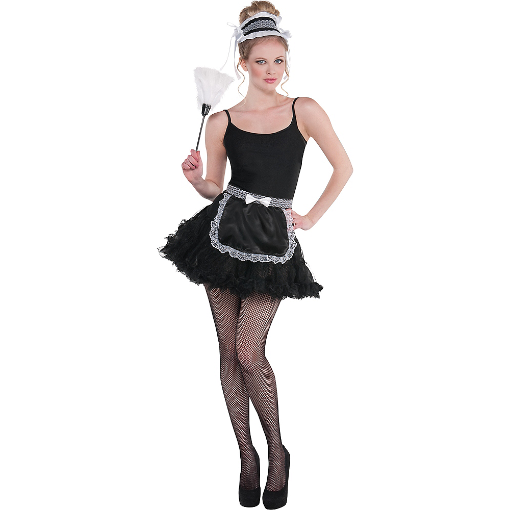 French Maid Accessory Kit Image #1