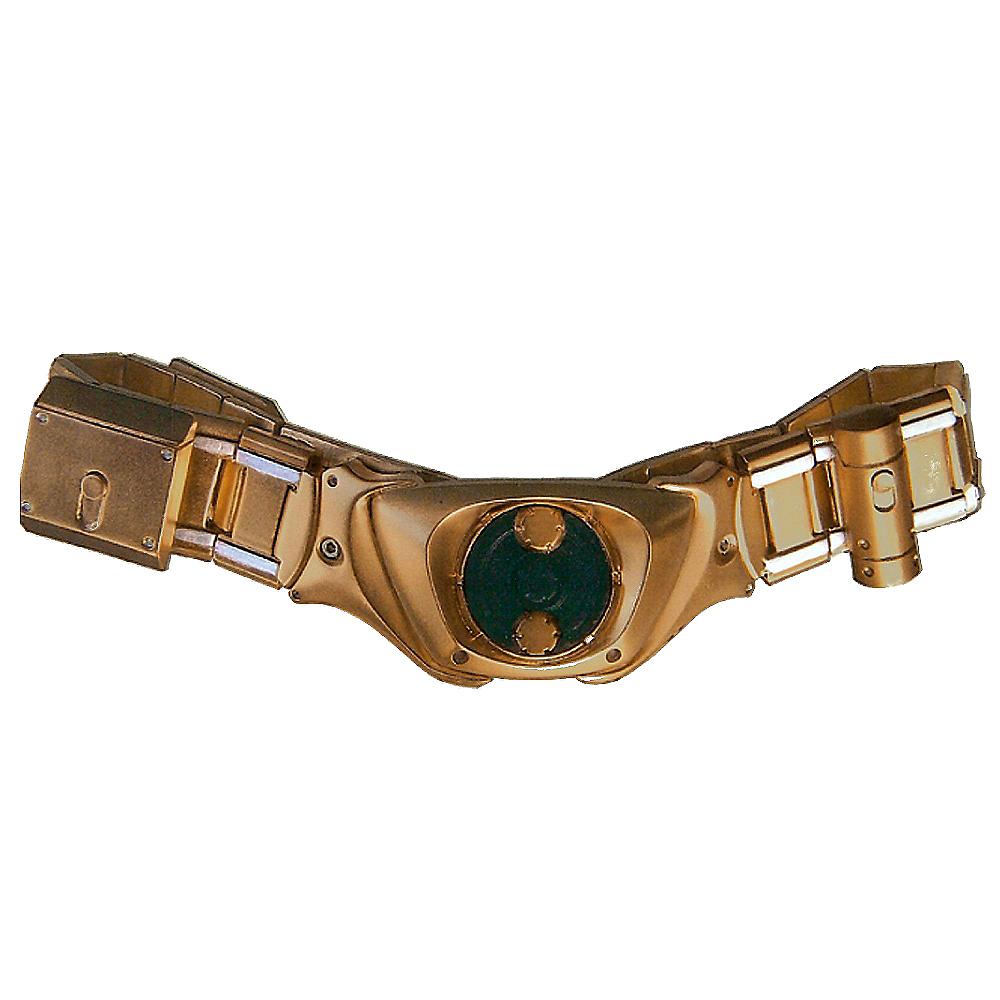 Child Dark Knight Batman Belt Image #2