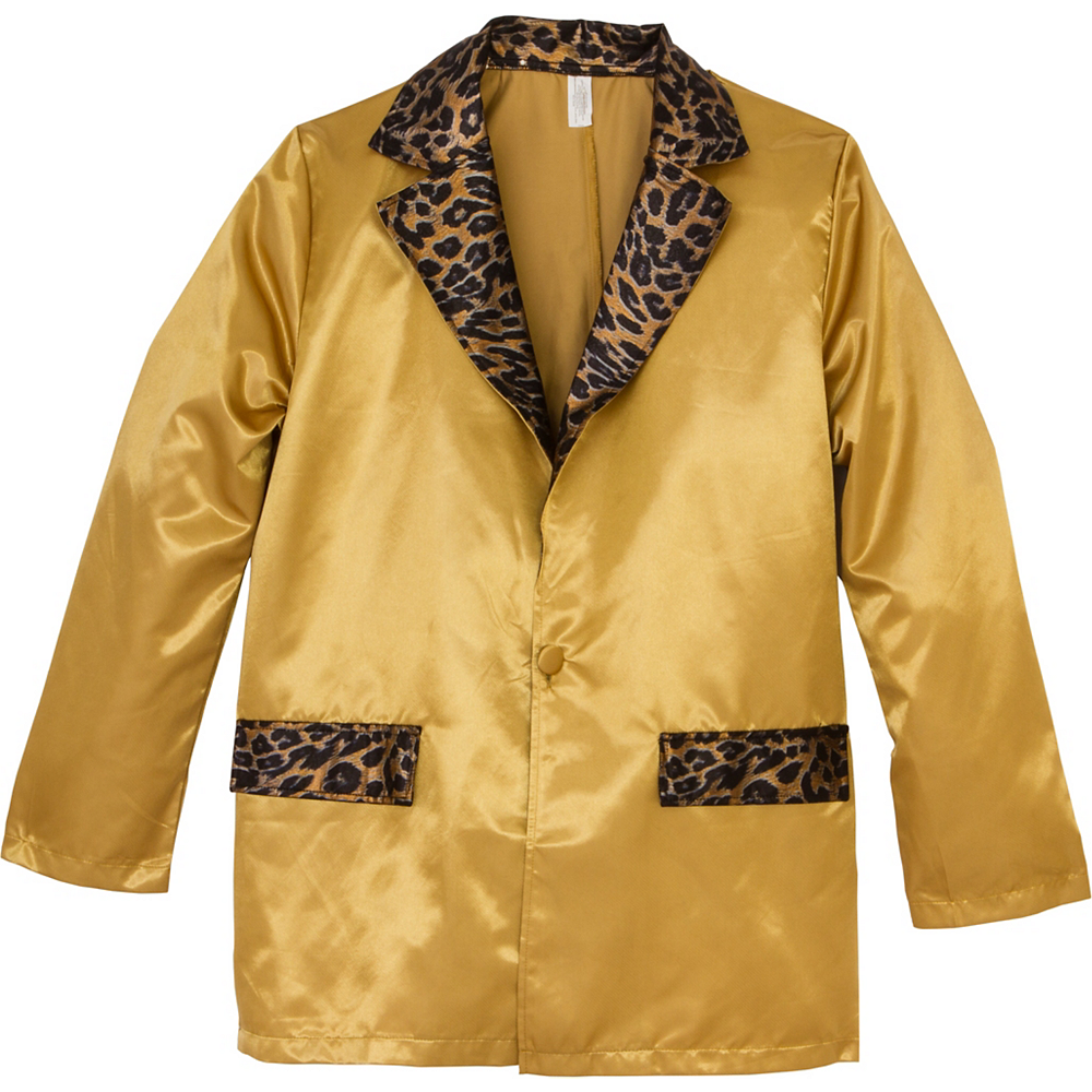 Hustlah Gold Jacket Image #2