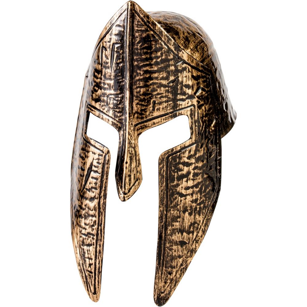 Spartan Helmet Image #1