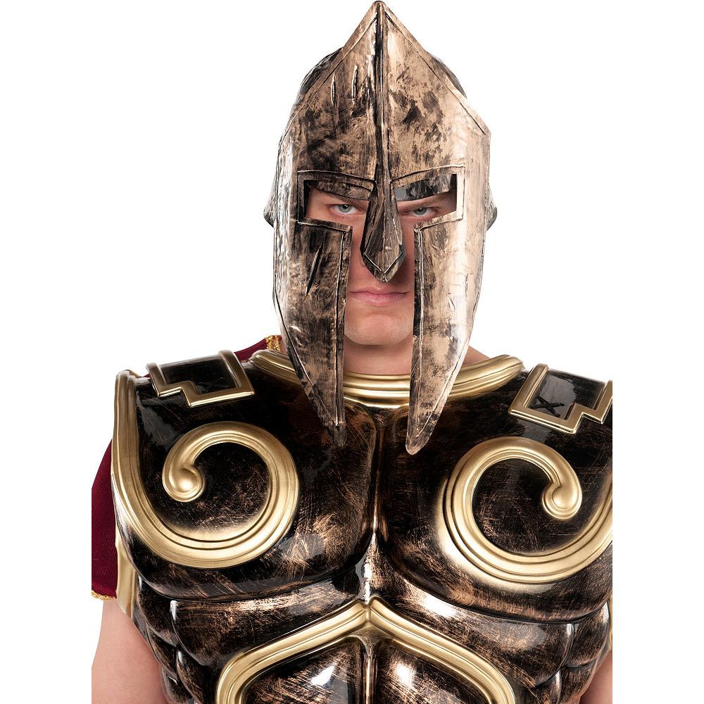 Spartan Helmet Image #2