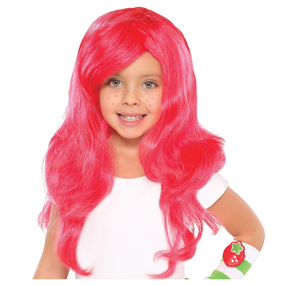 Party City Wigs In Store