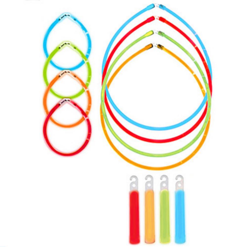 Super Glow Sticks Value Pack 30ct Image #1