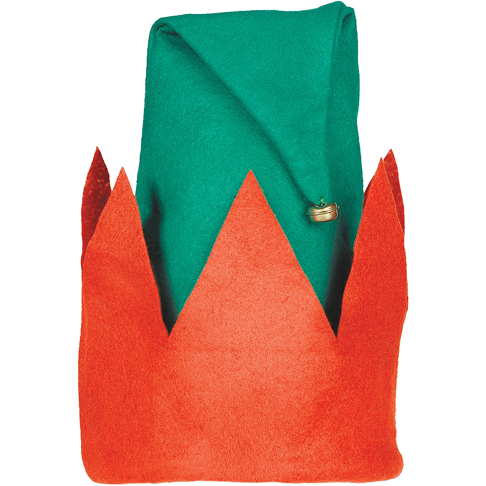 Felt Elf Hat Image #1