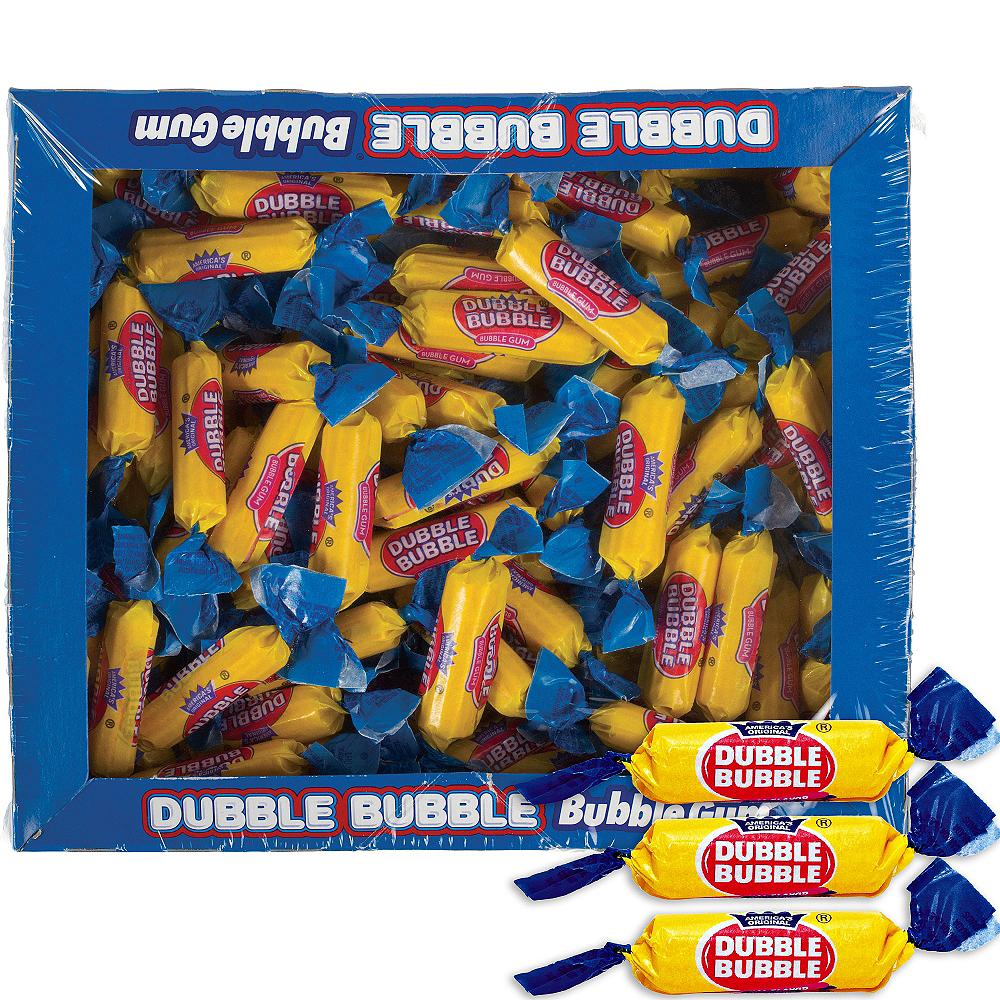 Dubble Bubble Long Piece 180ct Image #1