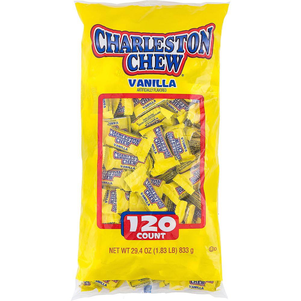 Vanilla Charleston Chew Bars 120ct Image #1