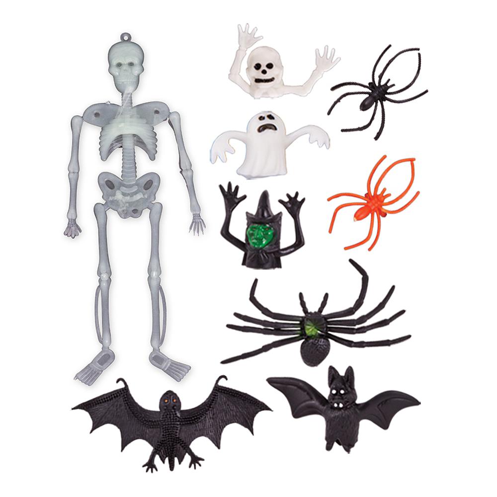 Halloween Creatures 48ct Image #1