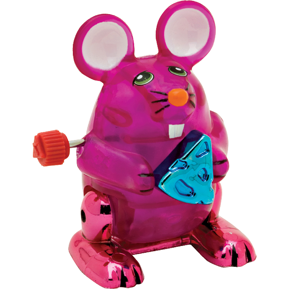 Marvin Mouse Windup Toy Image #1