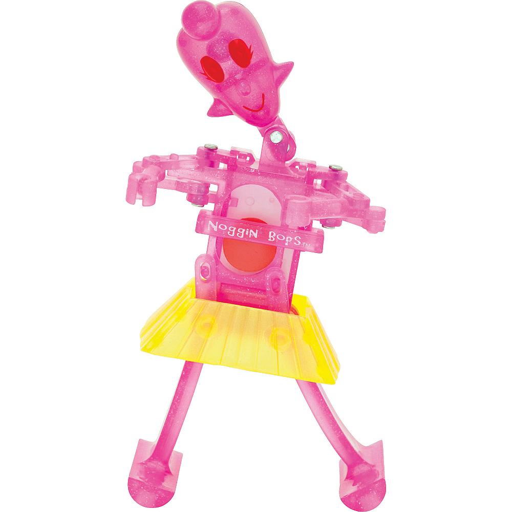 Molly Noggin Bop Windup Toy Image #1