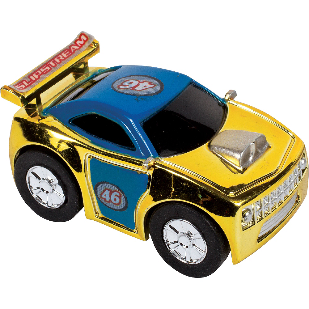 Pull Back Slipstream Mini Stock Car Image #1
